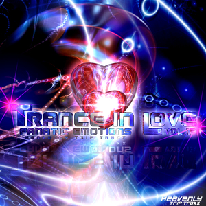 FANATIC EMOTIONS - Trance In Love Vol 13
