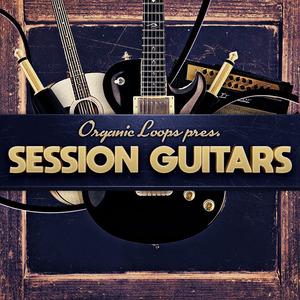 ORGANIC LOOPS - Session Guitars (Sample Pack WAV/APPLE)