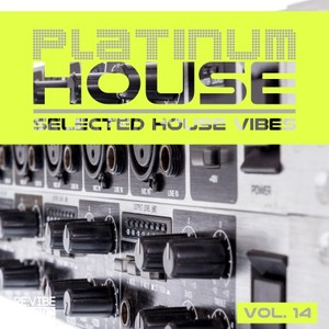 VARIOUS - Platinum House - Selected House Vibes Vol 14
