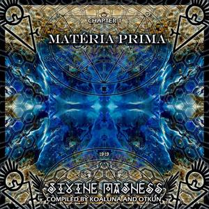 VARIOUS - Divine Madness: Materia Prima