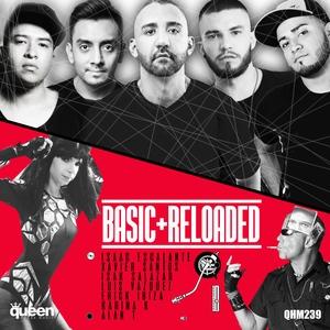 VARIOUS - Basic & Reloaded