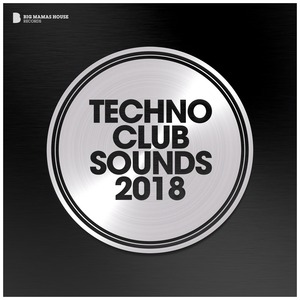 VARIOUS - Techno Club Sounds 2018