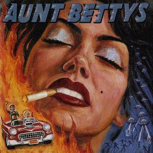 AUNT BETTYS - Aunt Bettys