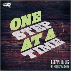ESCAPE ROOTS - One Step At A Time
