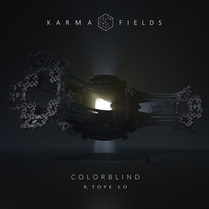 KARMA FIELDS feat TOVE LO - Colorblind