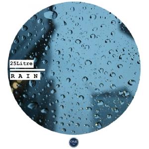25LITRE - Rain