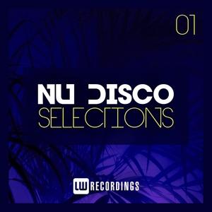 VARIOUS - Nu-Disco Selections Vol 01