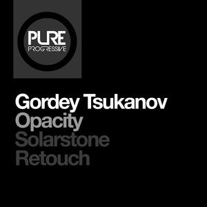 GORDEY TSUKANOV - Opacity
