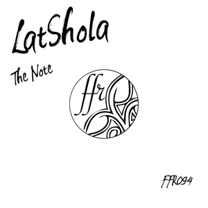 LATSHOLA - The Note