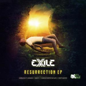 EXILE - Resurrection EP