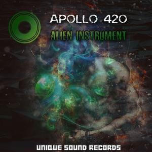 APOLLO 420 - Alien Instrument