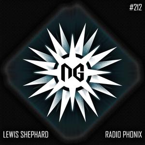 LEWIS SHEPHARD - Radio Phonix