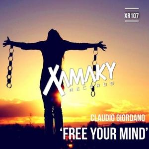 CLAUDIO GIORDANO - Free Your Mind
