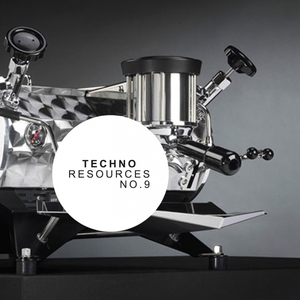 VARIOUS - Techno Resources No 9