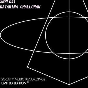 KATARINA OHALLORAN - Artist Series 041
