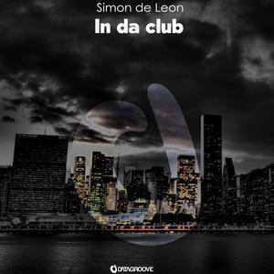 SIMON DE LEON - In Da Club
