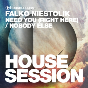 FALKO NIESTOLIK - Need You/Nobody Else