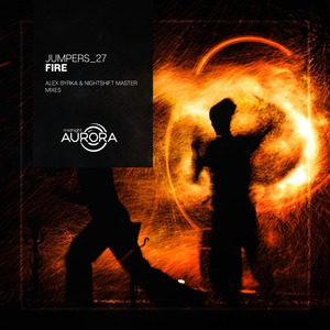 JUMPERS_27 - Fire