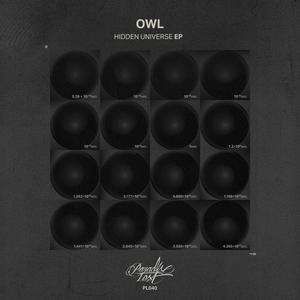 OWL - Hidden Universe EP