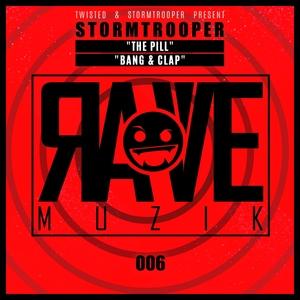 STORMTROOPER - Rave Muzik 006