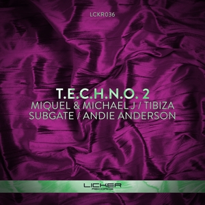 MIQUEL/MICHAEL J/ANDIE ANDERSON/TIBIZA/SUBGATE - T.E.C.H.N.O. 2