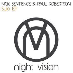 NICK SENTIENCE/PAUL ROBERTSON/DJ KRISTIAN - Sylo EP