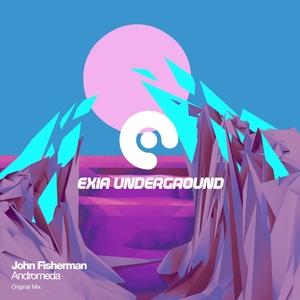 JOHN FISHERMAN - Andromeda