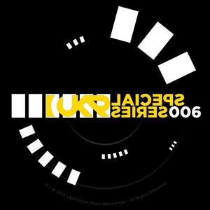 TICO TORRES - UKR Special Series 006