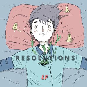 LISS/EKAJ LEDEIR/KYORI/LOFTY/KNTRXT - Resolutions