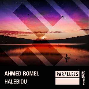 AHMED ROMEL - Halebidu