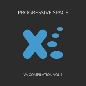 VARIOUS - Progressive Space Va Compilation Vol 1