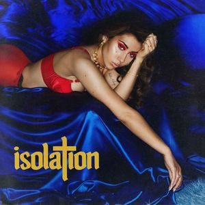 KALI UCHIS - Isolation (Explicit)