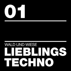 VARIOUS - Lieblingstechno 01