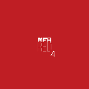 SPEAKING IN TONGUES - MFR RED 4