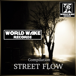 BEAT MASHERS/BOSTON AUDIO LINES/LOCK PICK/KOZILEK/ONE'S UTMOST - World Wake Records Compilation Street Flow 2018