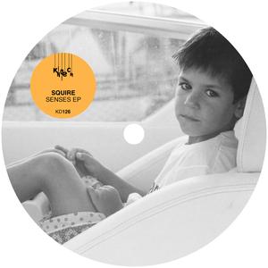 SQUIRE - Senses EP