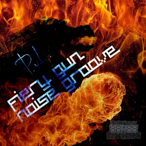 PAUL VON LECTER - Fiery Gun/Noise Groove