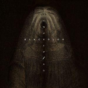 BLAC KOLOR - Awakening