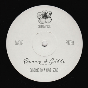 BARRY&GIBBS - Dancing To A Love Song
