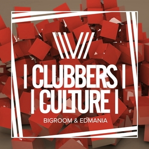 VARIOUS - Clubbers Culture: Bigroom & Edmania