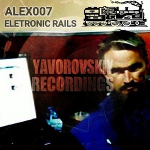 ALEX007 - Eletronic Rails