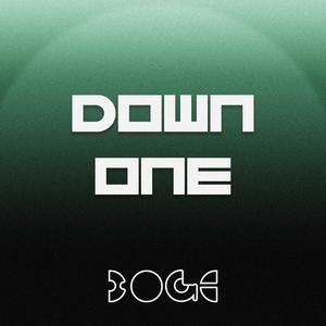 BOGE - Down One