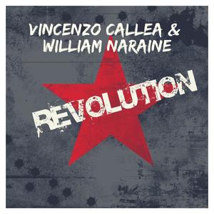 VINCENZO CALLEA/WILLIAM NARAINE - Revolution