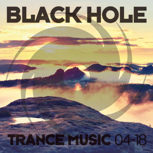 VARIOUS - Black Hole Trance Music 04-18