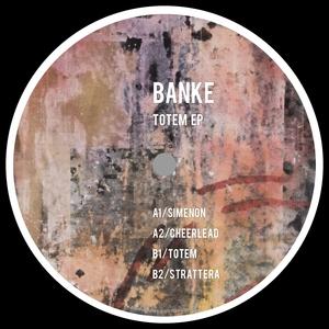 BANKE - Totem EP