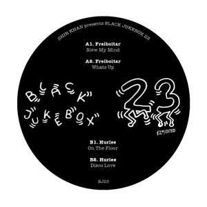 FREIBOITAR/HURLEE - Shir Khan Presents Black Jukebox 23