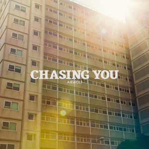AIRWOLF - Chasing You