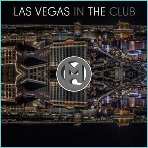 VARIOUS - Las Vegas In The Club
