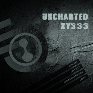 REHMARK/JAN FLECK/NICLAS ERLANDSSON/RRAPH - Uncharted XY333