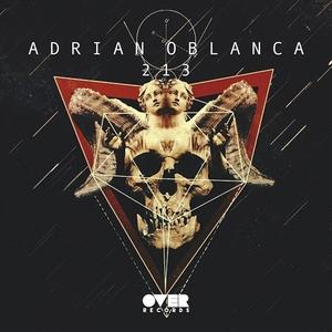 ADRIAN OBLANCA - Exodus EP